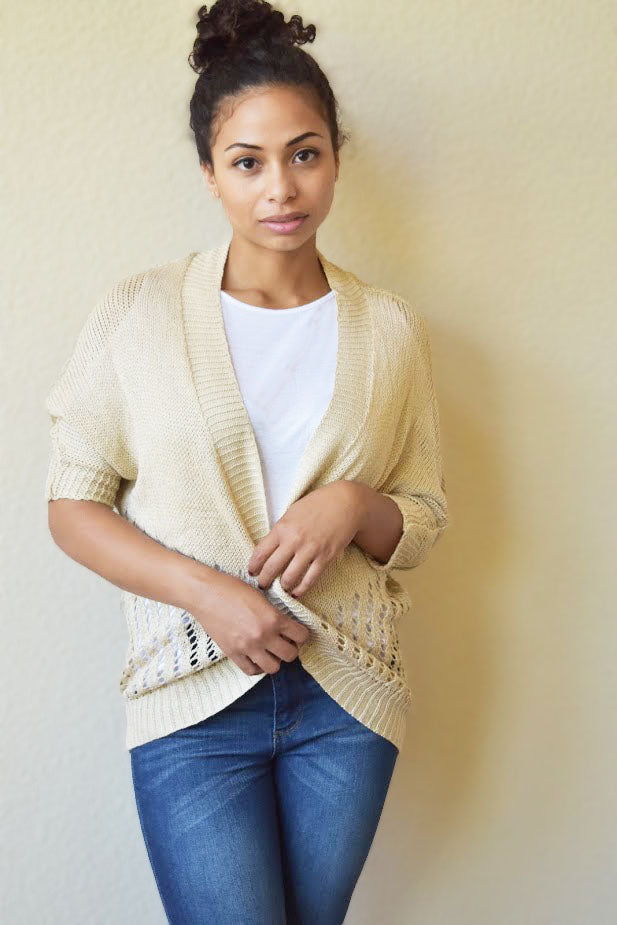 Hope and Dreams Cardigan