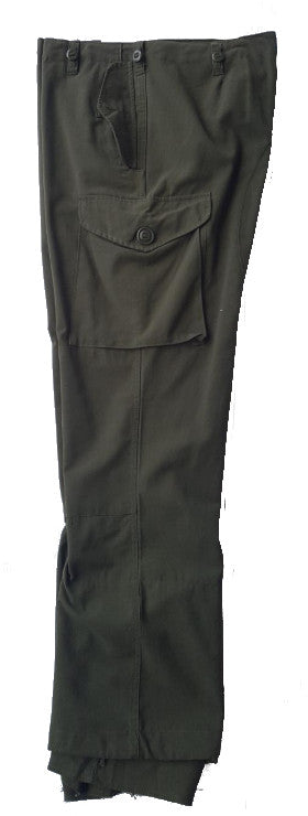 Canadian Style Combat Pant