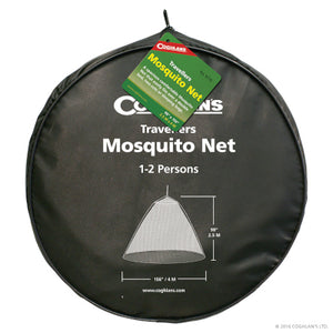 Travellers Mosquito Net