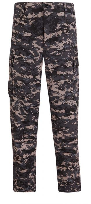 BDU Pant Subdued Urban Digital