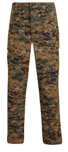 BDU Pant Woodland Digital