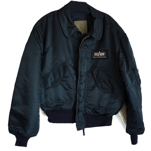 US CWU45P Flight Jacket