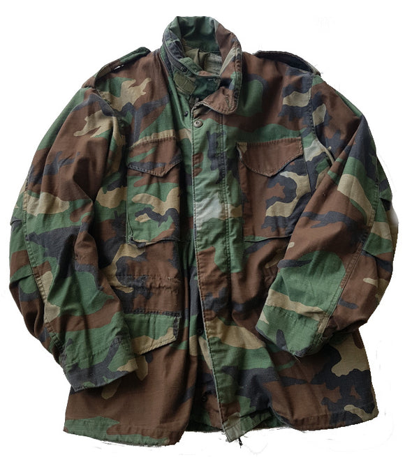 US M65 Field Jacket