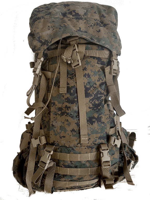 US Marpat Backpack