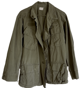 US Vietnam Era Jacket