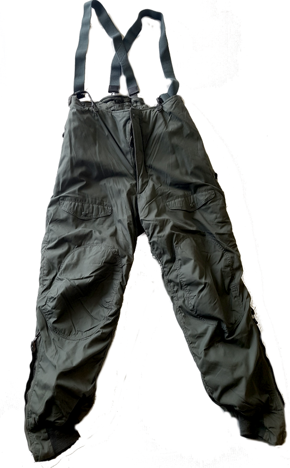 US Winter Flight Pants
