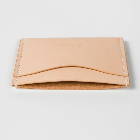 Two-Pocket Wallet