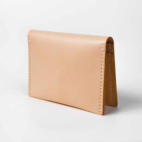 Four-Pocket Wallet