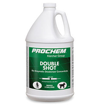 Double Shot Deodorizer A275