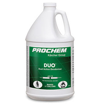 Duo Dual Action Deodorizer B125
