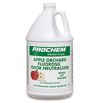 Apple Orchard Fluorosil Odor Neutralizer B229