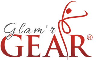 Changing Station™ by Glam'r Gear® is the best team dance bag with hanging rack, complete with a privacy curtain for dancers, skaters, equestrian, performers, cheer, and travelers.