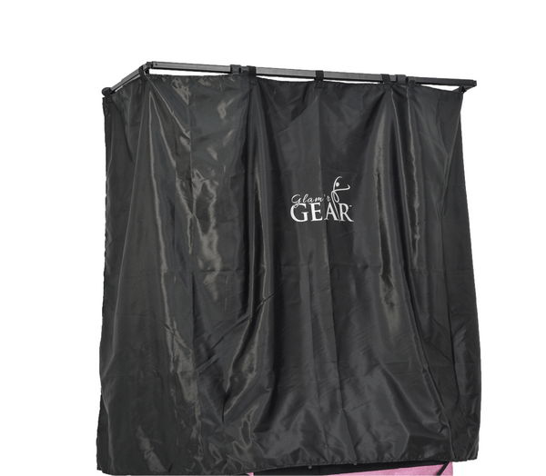 uHide ™ Privacy Curtain - Glam'r Gear