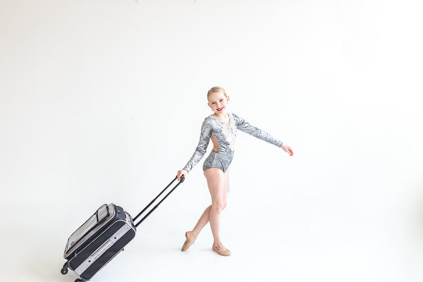 Glam'r Gear® Solo™ Carry-On - Glam'r Gear