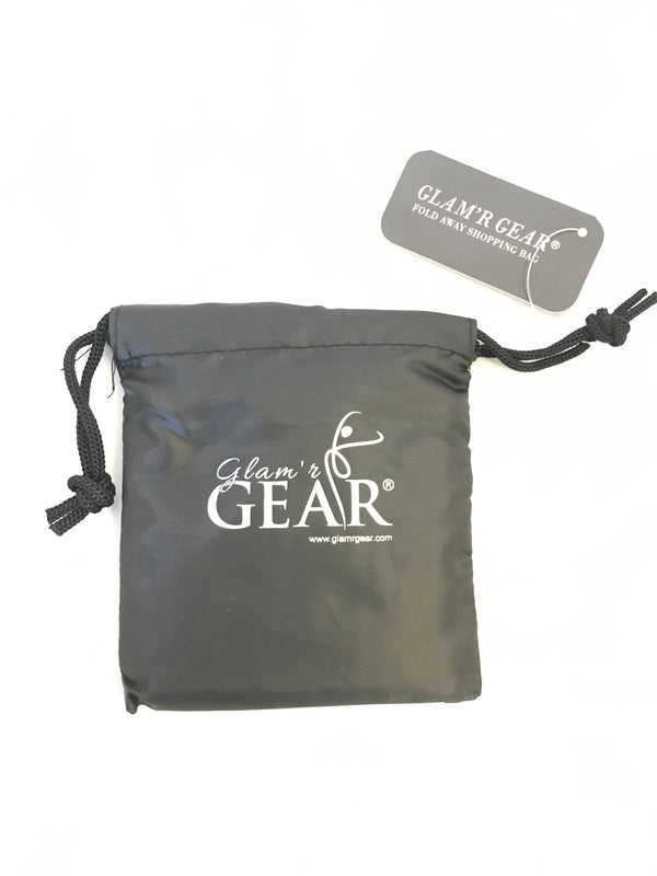 Glam'r Gear Foldable / Reusable Shopping Bag