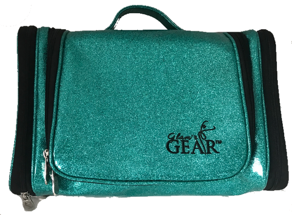 glamr gear hanging cosmetics bag toiletry makeup
