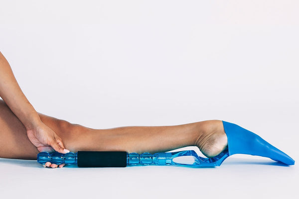 Impovedance™ THE-footstretcher™  - BLUE - Glam'r Gear