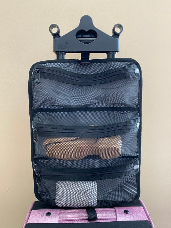 Caddy / Organizer for Solo Carry-On
