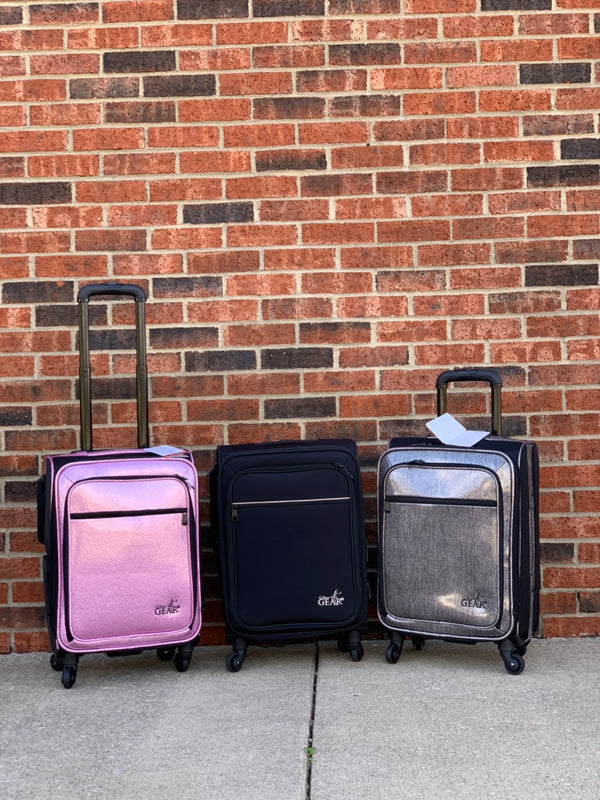 Glam'r Gear® Solo™ Carry-On