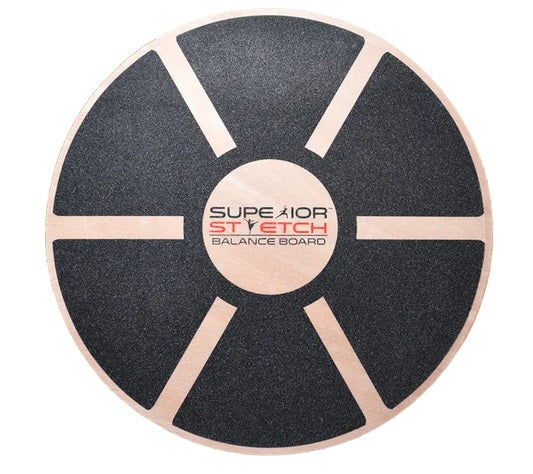 superior stretch balance board