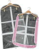 Glam'r Gear Garment Bags (Hangers Sold Separately) - Glam'r Gear