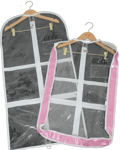 Glam'r Gear™ Garment Bags - Glam'r Gear