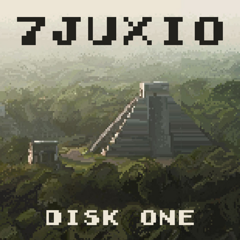 7JUXIO Disk One (32 Bit Demo) Digital Download