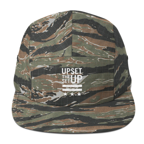 Tiger Style 5 Panel