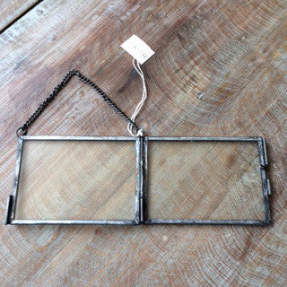 Pierre Ornament Frames - Rectangle Horizontal - Decor - George & Augie
