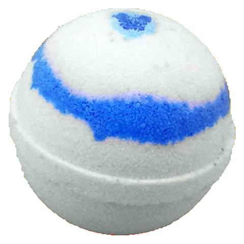 Cool Water - Bath Bomb - Bath - George & Augie