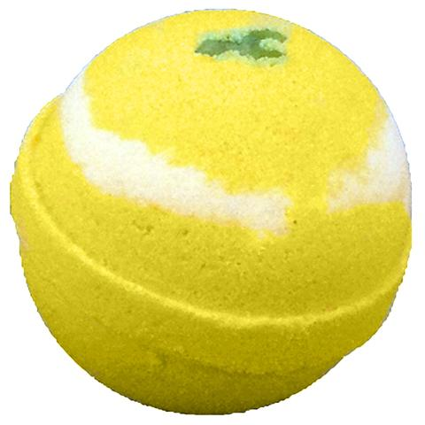 Lemongrass - Bath Bomb - Bath - George & Augie