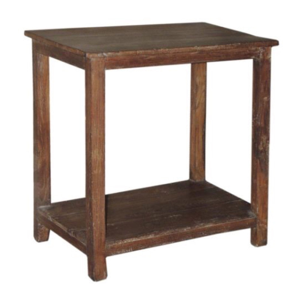 Side Table - Furniture - George & Augie