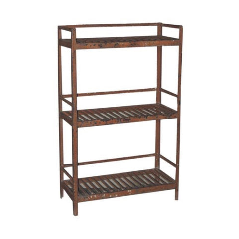 Iron Rack - Furniture - George & Augie