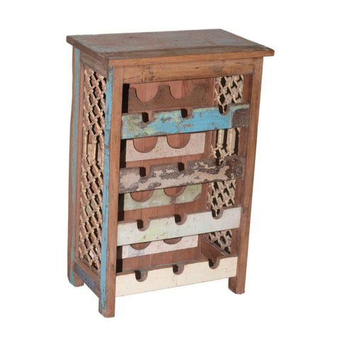 Wine Rack - Furniture - George & Augie