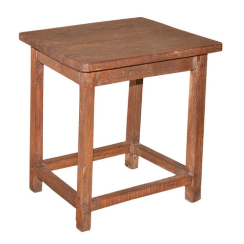 Reclaimed Wood Table - Furniture - George & Augie