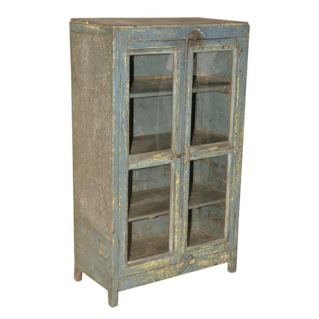 Antique Display Cabinet - Furniture - George & Augie
