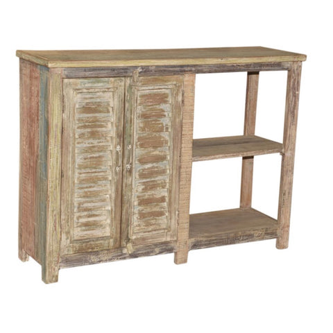 Reclaimed Wooden Cabinet - Furniture - George & Augie