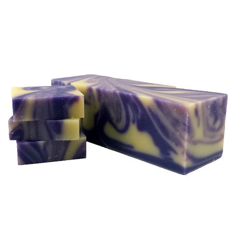 Lavender - Hand Made Soap - Bath - George & Augie