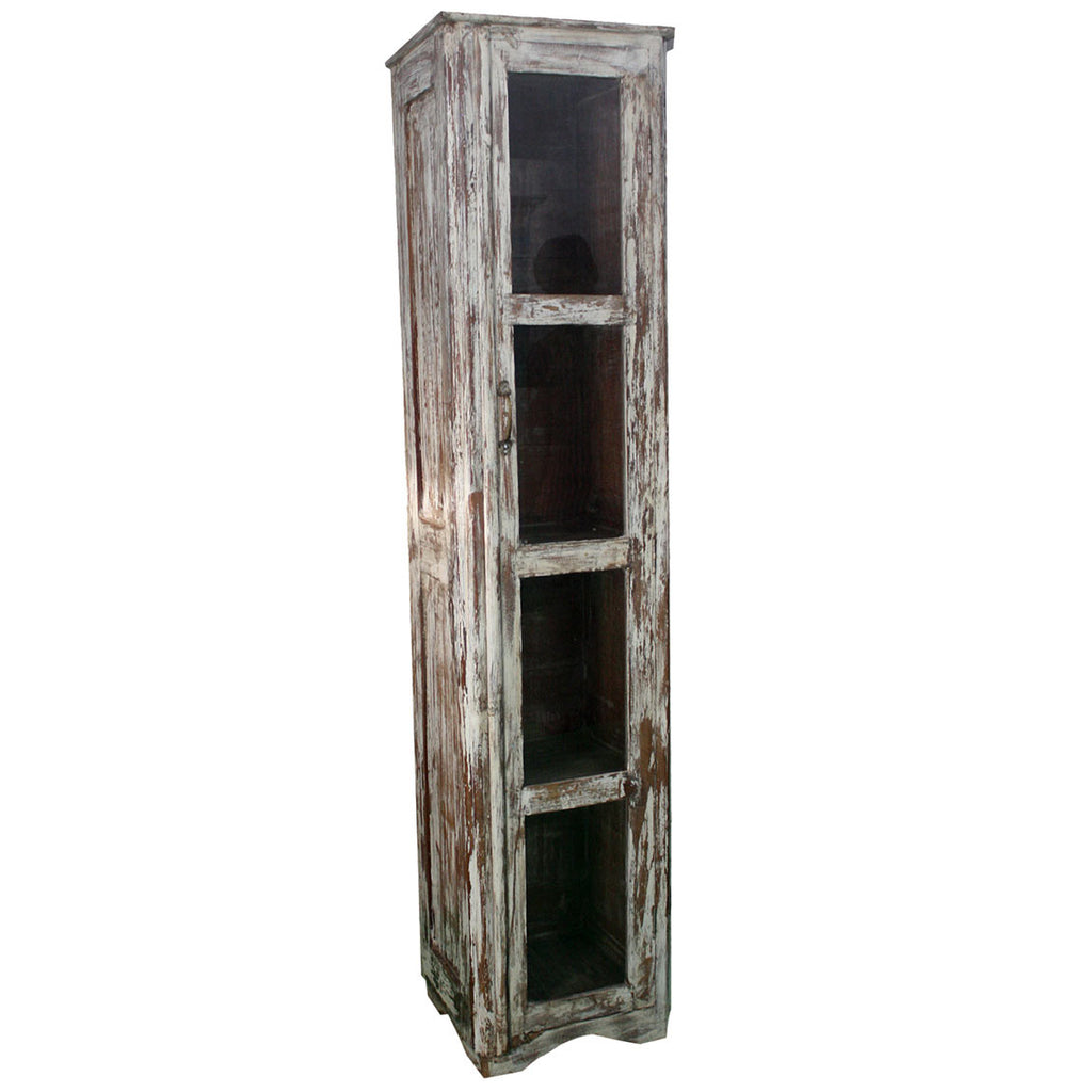 Antique Bookcase - Furniture - George & Augie