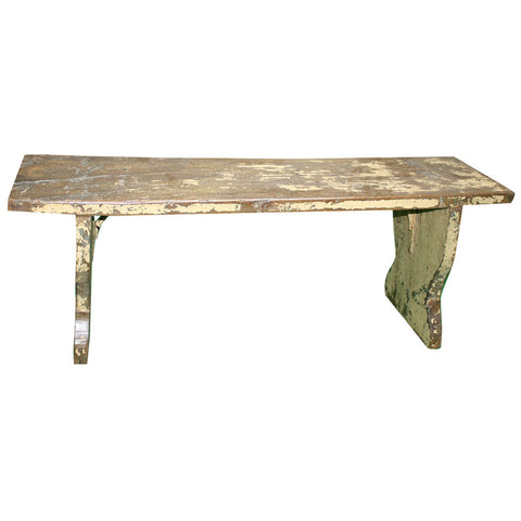 Antique Bench - Furniture - George & Augie