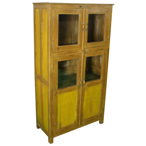 Antique Cabinet - Furniture - George & Augie