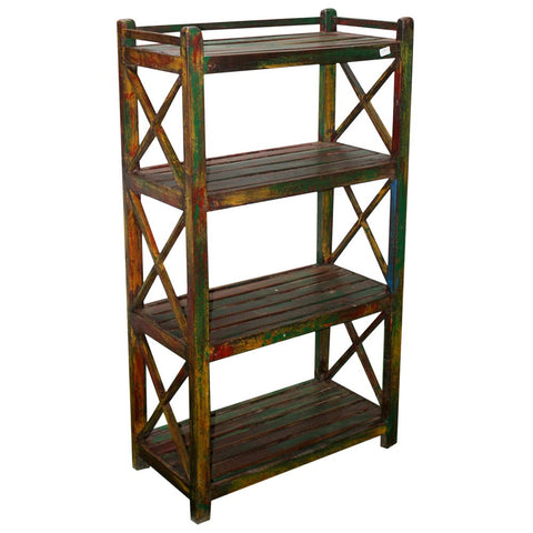 Antique Rack - Furniture - George & Augie