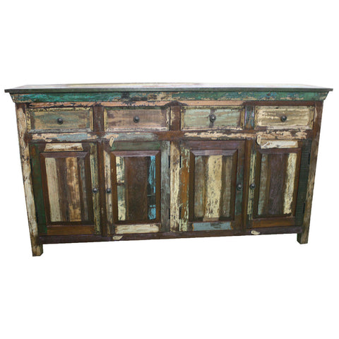 Reclaimed Wood Sideboard - Furniture - George & Augie
