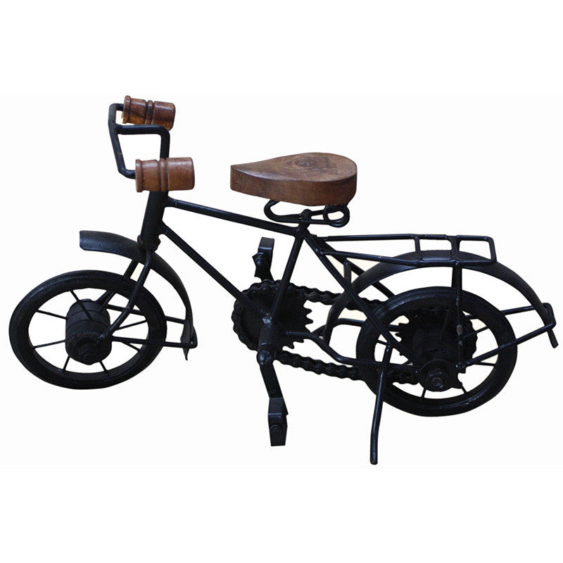 Metal Bicycle - Decor - George & Augie