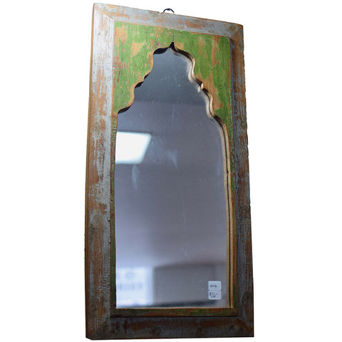 Recalimed Door Panel Mirrors - Decor - George & Augie