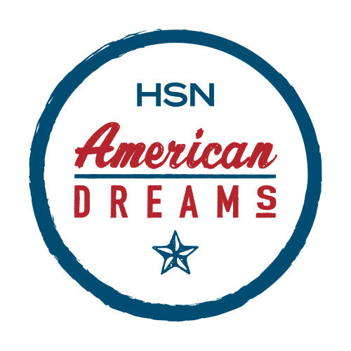 Highlight video of Smart Diet Scale's CEO on HSN's American Dreams