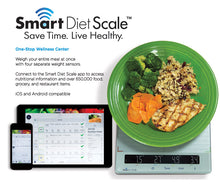 Load image into Gallery viewer, Smart Diet Scale