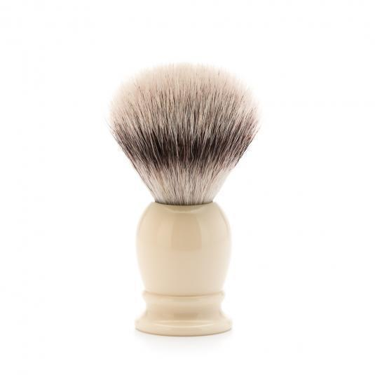Muhle Classic Silvertip Synthetic Brush