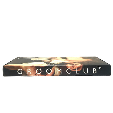 GroomClub™ x 1 month