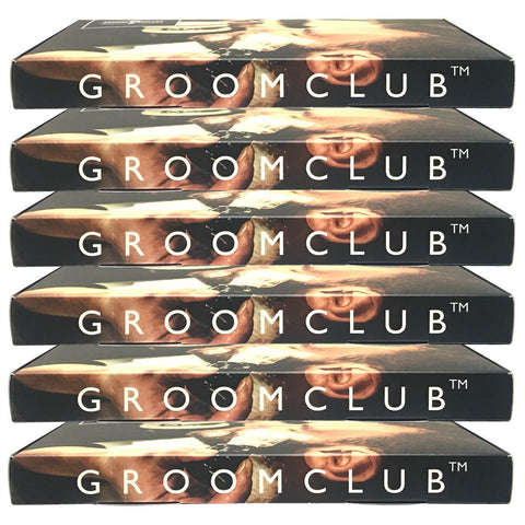 GroomClub™ x 6 month
